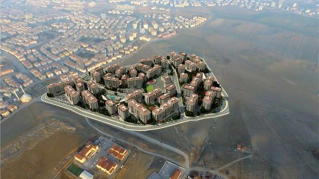 TOKİ Sincan Saraycık Başvuruları 1 Kasım 2018'de Başlıyor