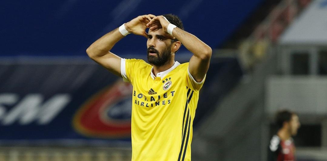 Fenerbahçe'li Futbolcu Kazandığı Bütün Parayı İnşaat Sektöründe Kaybetti