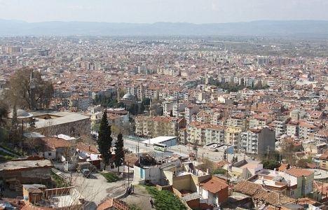 Manisa Şehzadeler'de 5 Mahalle Riskli Alan İlan Edildi!