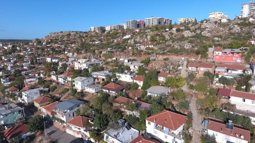 Kepez'de 4 Mahallenin İmar Sorunu Çözüldü
