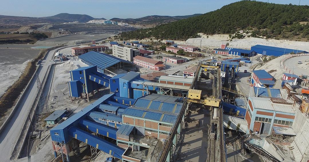 Cengiz Holding'ten Sanayiye 1 Milyar Dolarlık Yatırım