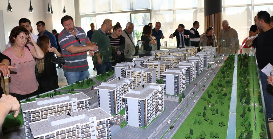 Ataşehir Modern 3 Günde 140 Bin TL Kazandırdı