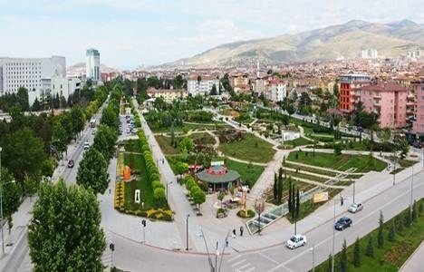 Yeşilyurt Afetevleri 'Kentsel Dönüşüm Alanı' İlan Edildi
