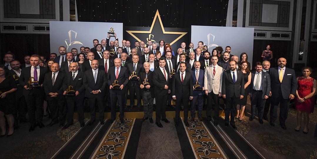 Sign of the City Awards Ödülleri Sahiplerini Buldu