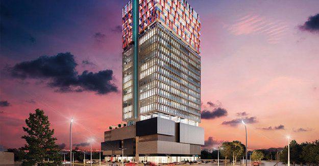 Megapol Çarşı Kule Ofis Fiyatları Ne Kadar