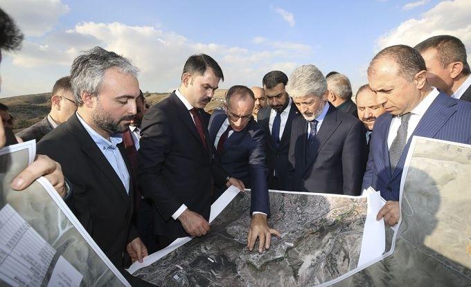 Kentsel Dönüşüm Strateji Planı Hazır