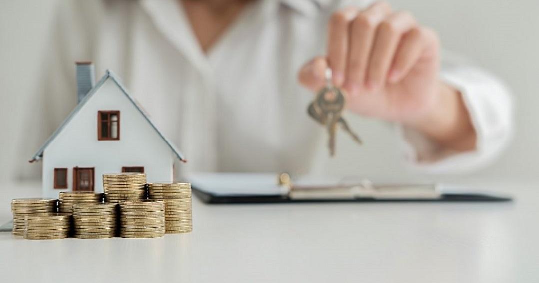 Konut Kredi Ortalaması Yüzde 2,5'e Geriledi!