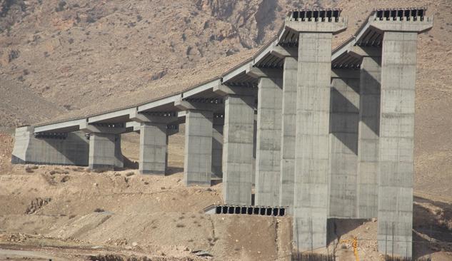Hasankeyf-2 Köprüsü 2017'de Açılıyor