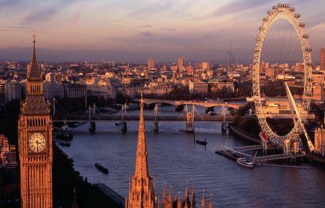 İngiltere'de Konut Fiyatları Yıllık Yüzde 7,7 Arttı!