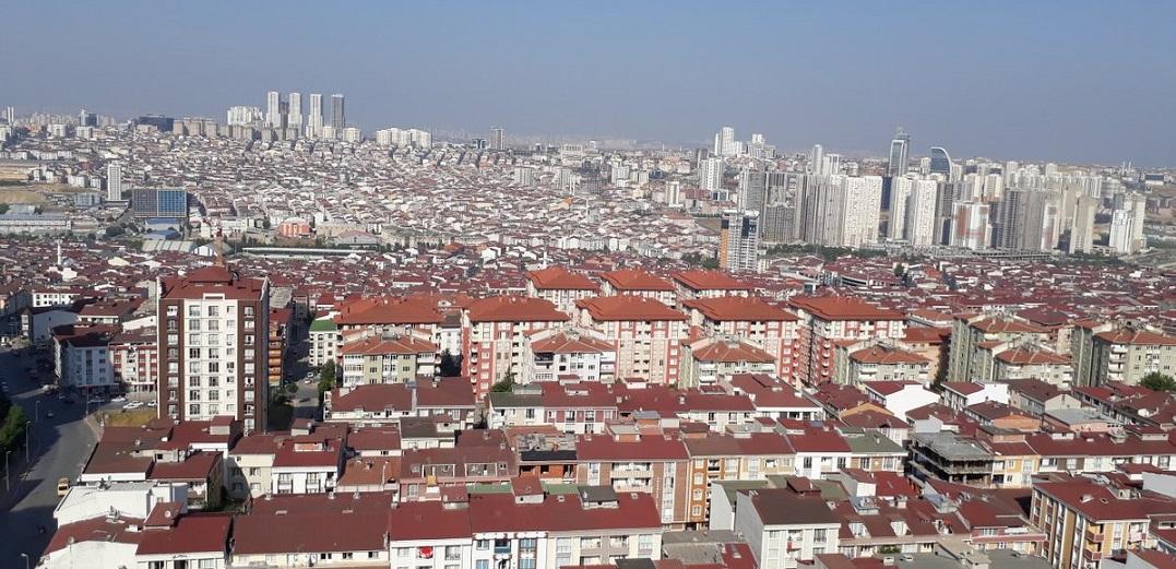 Şehirlerde Betonlaşma Azalacak!