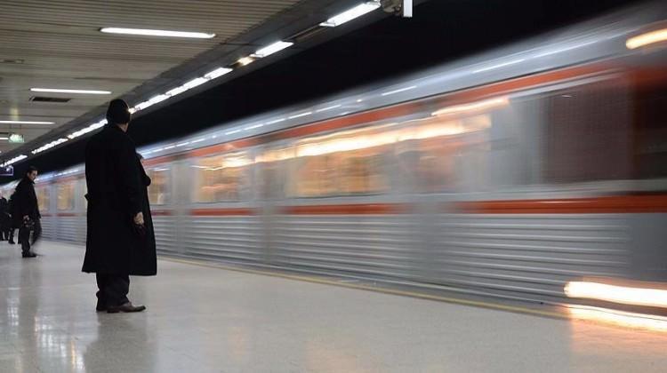 Ukrayna'daki Metroyu Türk Firma Yapacak
