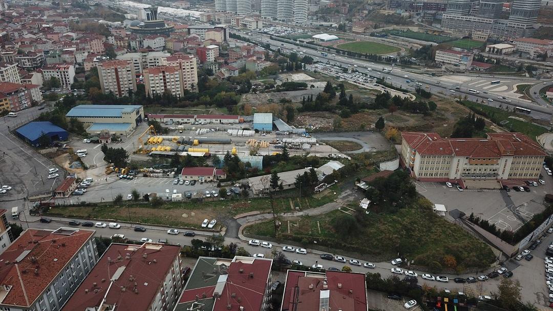 İBB'nin Arsa Satışına Kadıköy Belediye Başkanından Tepki
