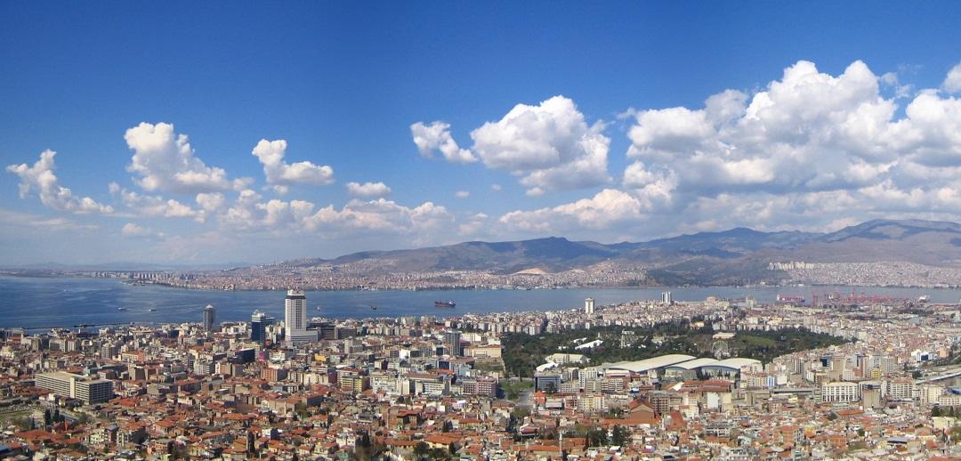 İzmir'de 2025'e Kadar İmara Açılacak Yerler