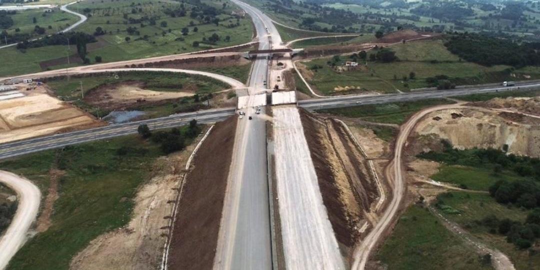 İzmir-Manisa Otoyolu Açılıyor: Geçiş Ücretleri Belli Oldu