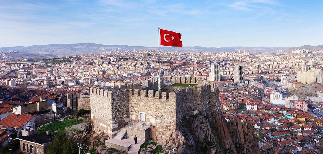 Ankara Büyükşehir Belediyesi'nden 318 Milyona Satılık 5 Arsa