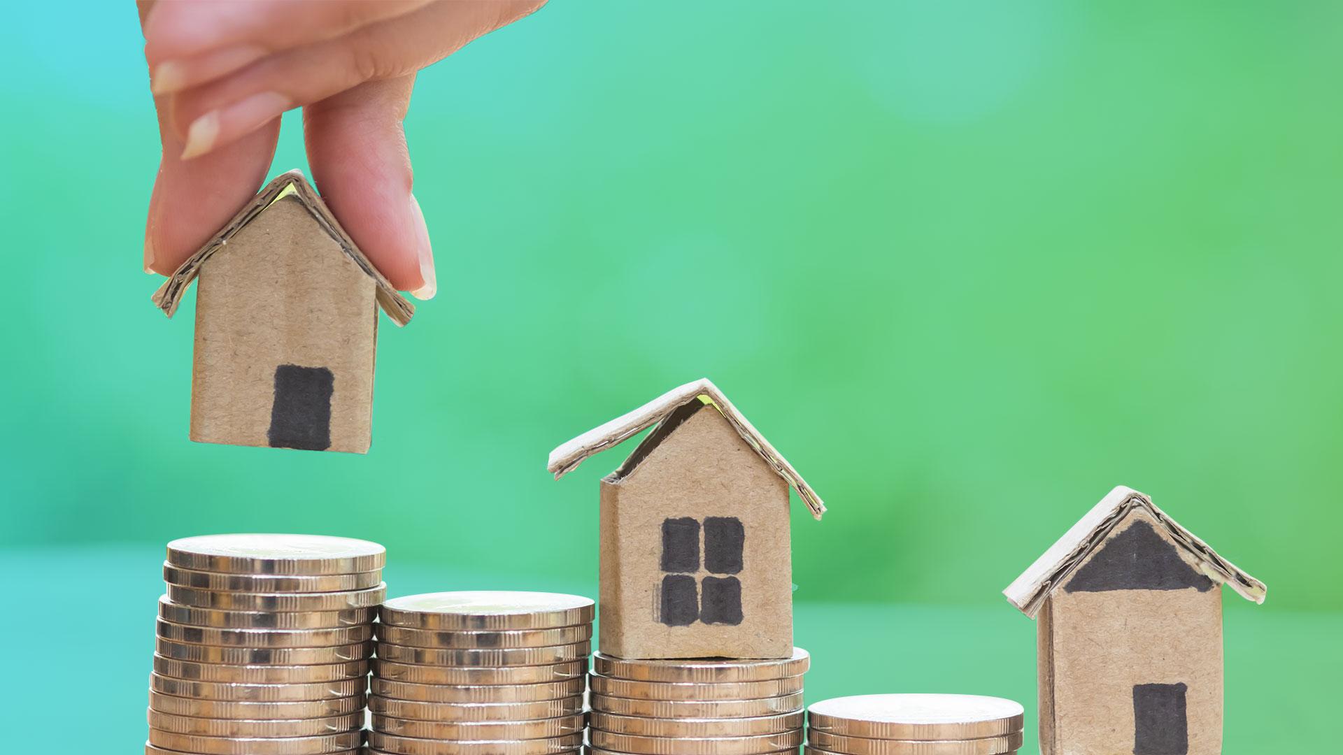 Konut Kredileri Yüzde 2.37 Sevilerinde