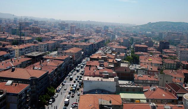 İstanbul Maltepe Yeni İmar Planı Askıya Çıktı
