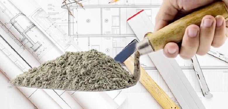 Çimento Sektörü Yüzde 40 Zammı Geri Çekti