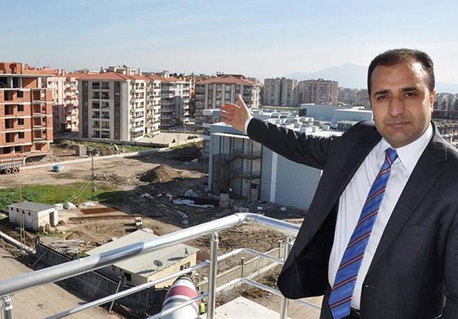 Torbalı'da Konut Satışları Hız Kesmedi
