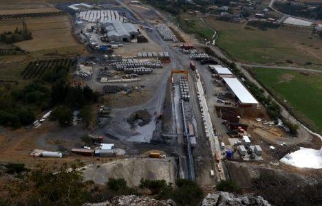 Türkiye'nin En Uzun Demiryolu Çift Tüp Geçidinde Son Durum!