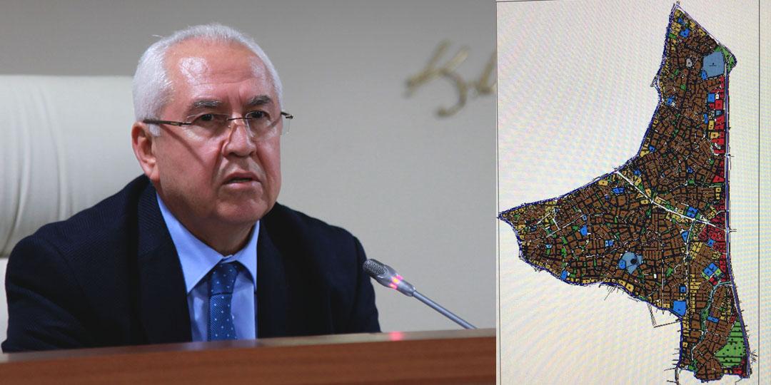 Karabağlar Yeni İmar Planları Belediye Meclisinden Geçti