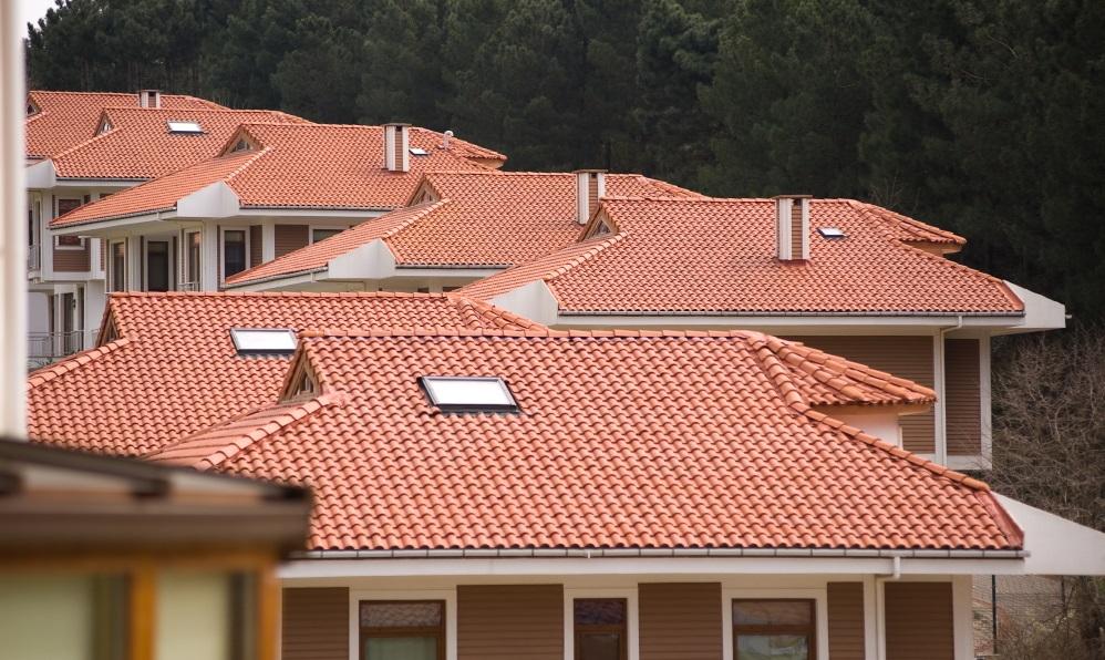 Çatı Sektörü 2019'da İyileştirme Ve Renovasyon Projeleriyle Büyüyecek