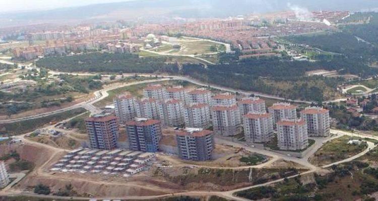 Eskişehir Karapınar İmar Planları Belediye Meclisinden Geçti