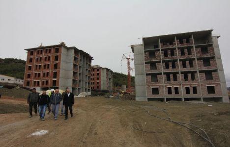 Çorum Osmancık'a yeni TOKİ Konutları Geliyor!