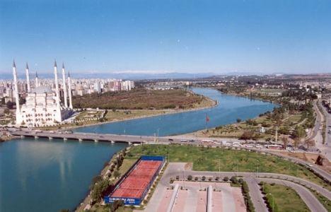 Adana Seyhan'da 9.6 Milyon TL'ye Satılık Arsa!