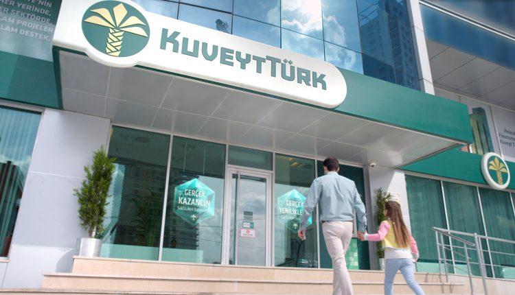 Kuveyttürk 0,98 Kampanyasına Katıldı