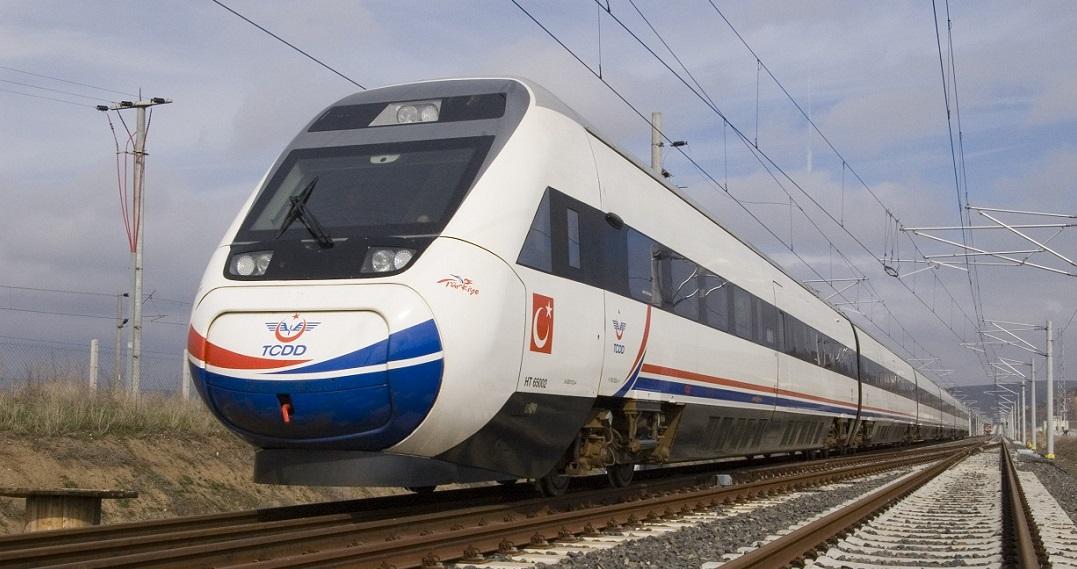 Antalya-İzmir Hızlı Tren Projesi Geliyor