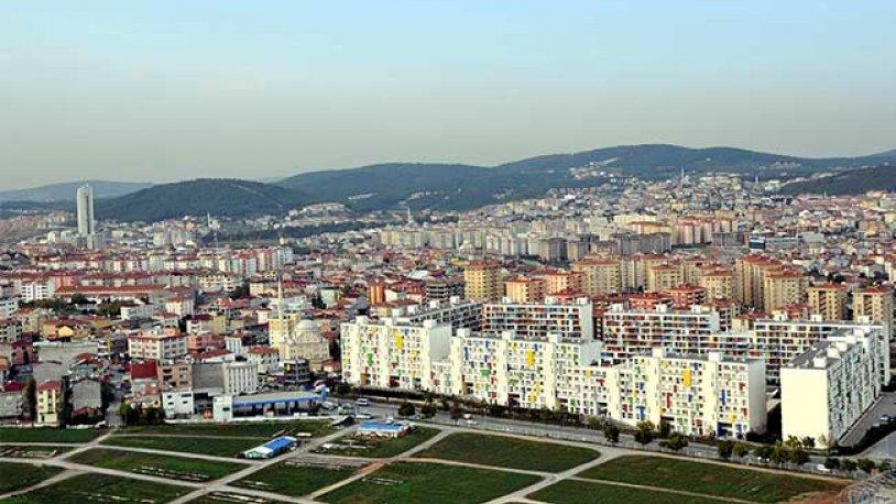 Çekmeköy'deki Askeri Arazi İmara Açılıyor