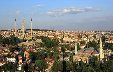 Edirne'de Ekim Ayında 766 Konut Satıldı!
