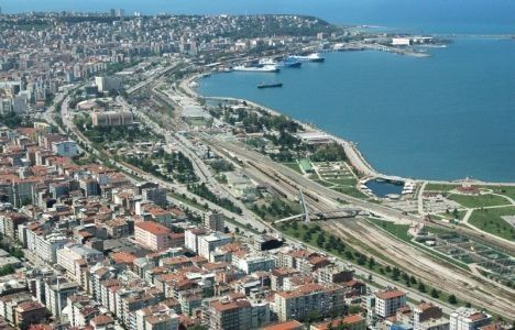 Doğu Karadeniz'de Konut Satışları Yüzde 22,3 Arttı!