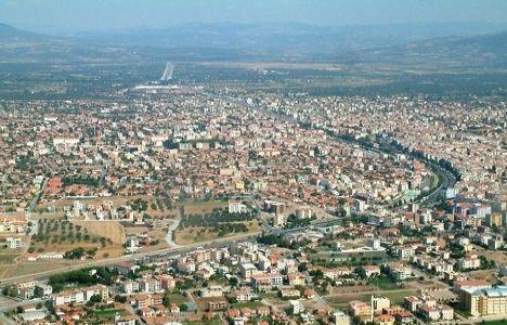 Manisa Salihli Belediyesi'nden Satılık 61 Arsa!