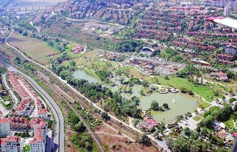 Bahçeşehir Gölet'te İnşaatın Önünü Açan İmar Planları İptal Edildi!
