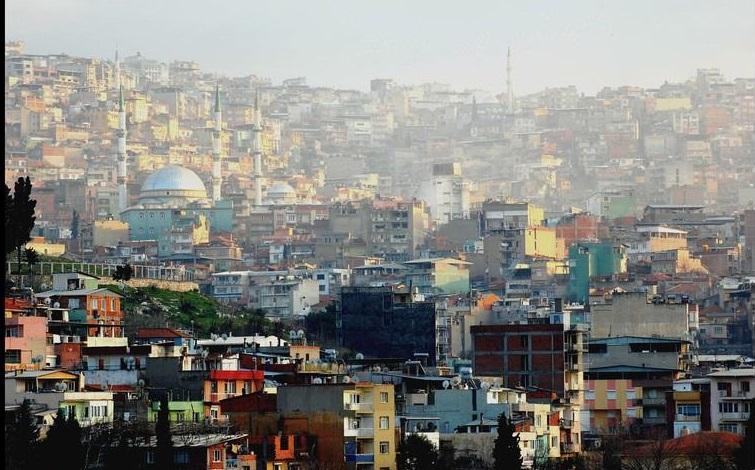 Gültepe İmar Planı Büyükşehir Meclisi'nde Reddedildi