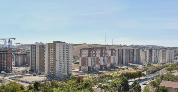 Kentsel Dönüşüm Konut Kredisi Faiz Oranları