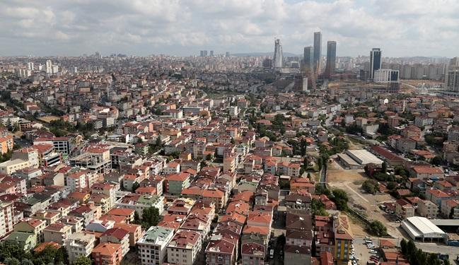 Ataşehir Yenisahra ve Barbaros'ta 40 Yıllık İmar Sorunu Çözülüyor