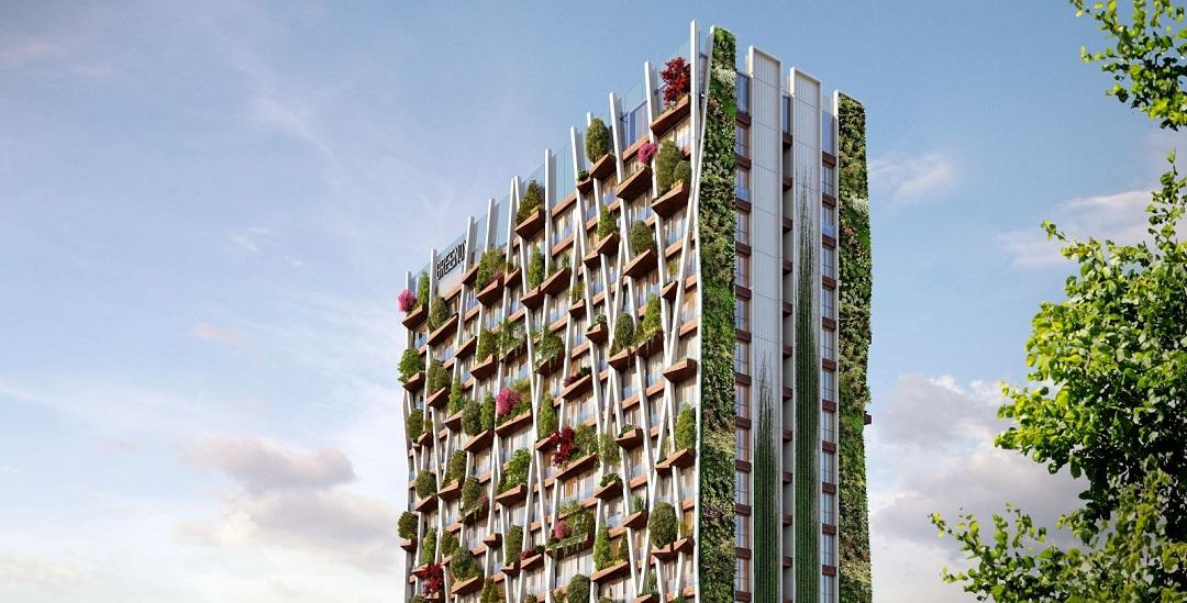 Türkiye Yeşil Bina Sertifikasında Dünyada İlk 10'da