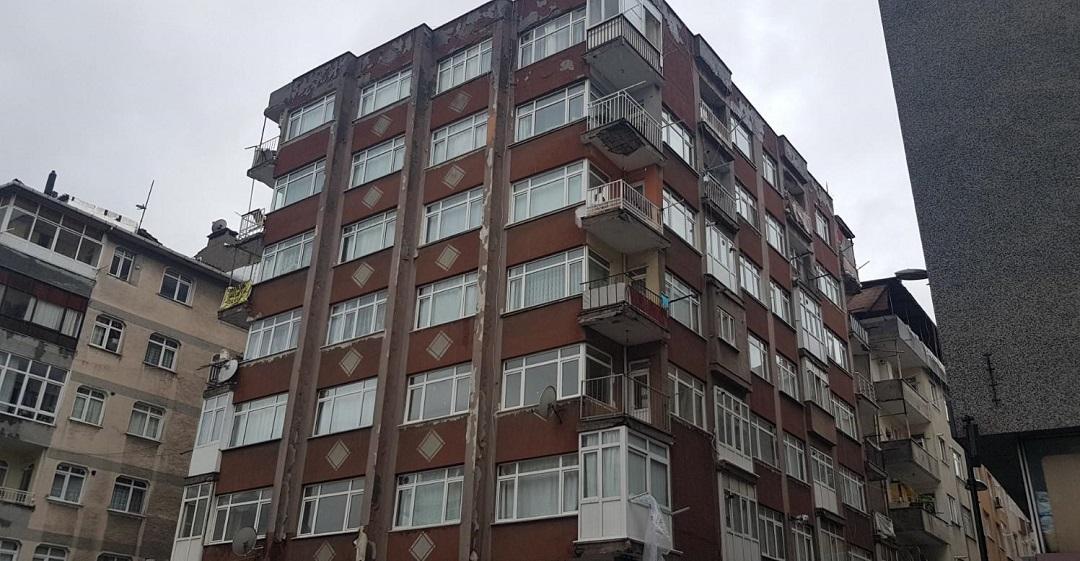 Çürük Binalara İzin Veren Kamu Görevlilerine Ceza Uygulanacak