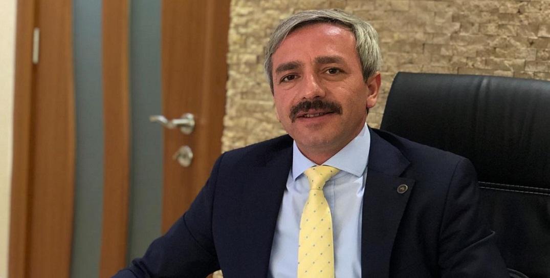 """""""İzmir'in Planlanması Konusunda Bizim de Söyleyecek Sözümüz Var"""""""
