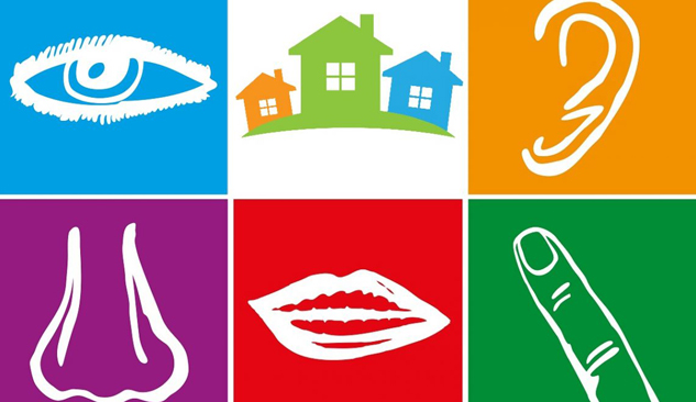 Ev Satın Alma Kararını 5 Duyu Veriyor!