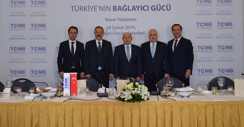 Türk Çimento Sektörü 2018 Yılında 614 Milyon Dolar İhracat Yaptı