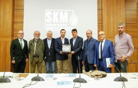 Şehitkamil Mimari Fikir Projesi Yarışması'nda Ödüller Sahiplerini Buldu!