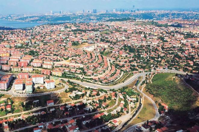 Üsküdar Kirazlıtepe'de 15 Bin Vatandaşın 2B Sorunu Çözüldü