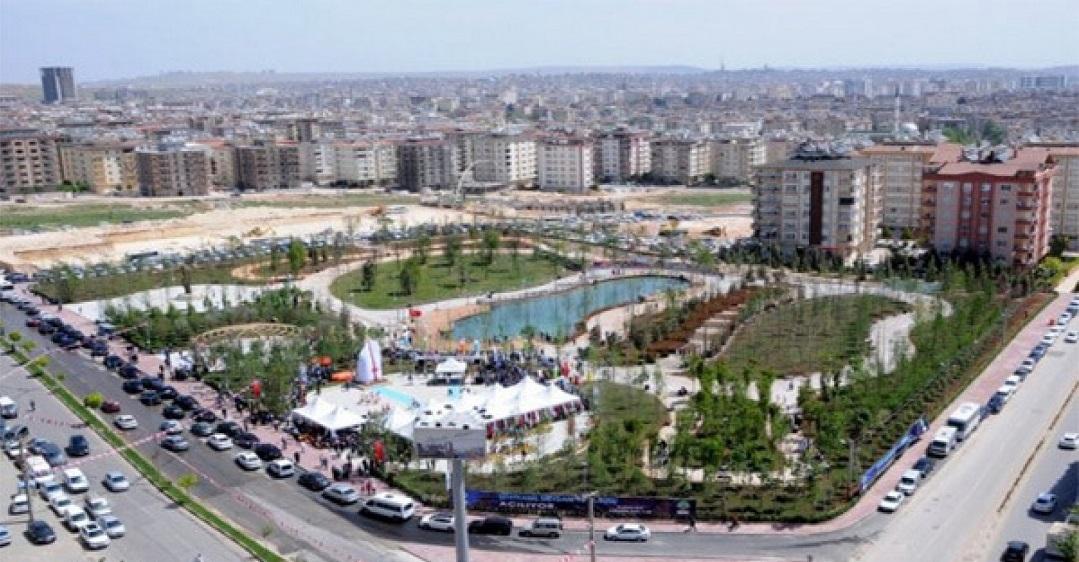 Şehitkamil İpekyolu Kentsel Dönüşüm Projesi 2019