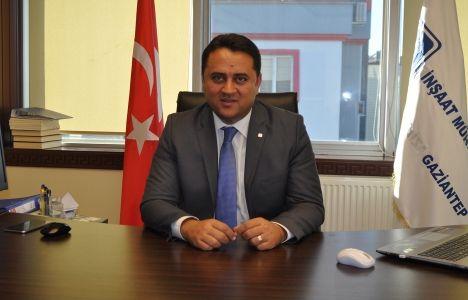 Gökhan Çeliktürk: Kentsel Dönüşüm Amacına Aykırı Yapılıyor!