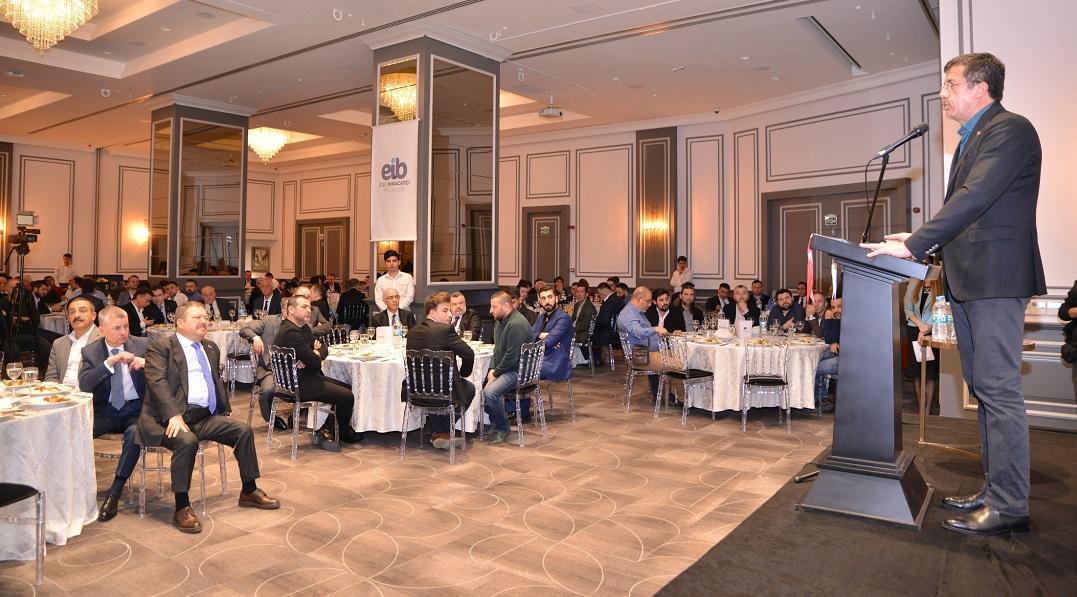 Mobilya Sektörü Kentsel Dönüşümle Büyüyecek