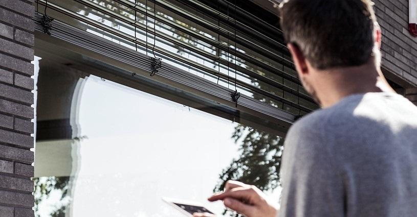 REHAU'dan Bir İlk: Hırsızlık Önleyici Pencere!